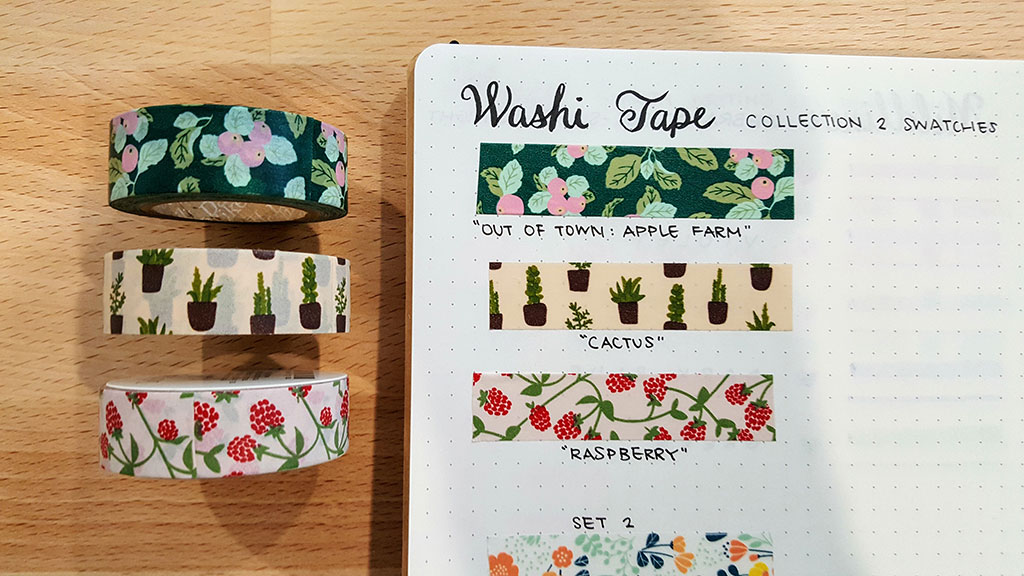 Dailylike Washi Tape Collection Stationery Saturday,Movable Wall Partitions Philippines